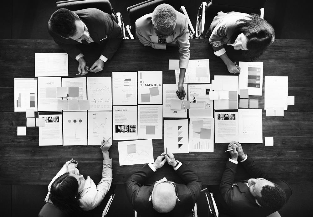 組織改革は何からはじめる?手法や事例をご紹介