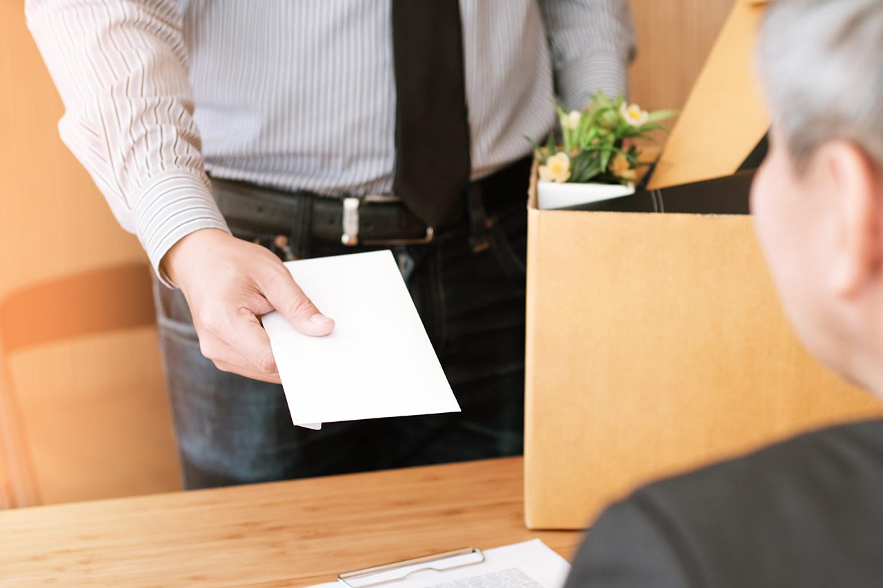 仕事のできる人ほど辞めていく?辞めてほしくない人が辞める理由