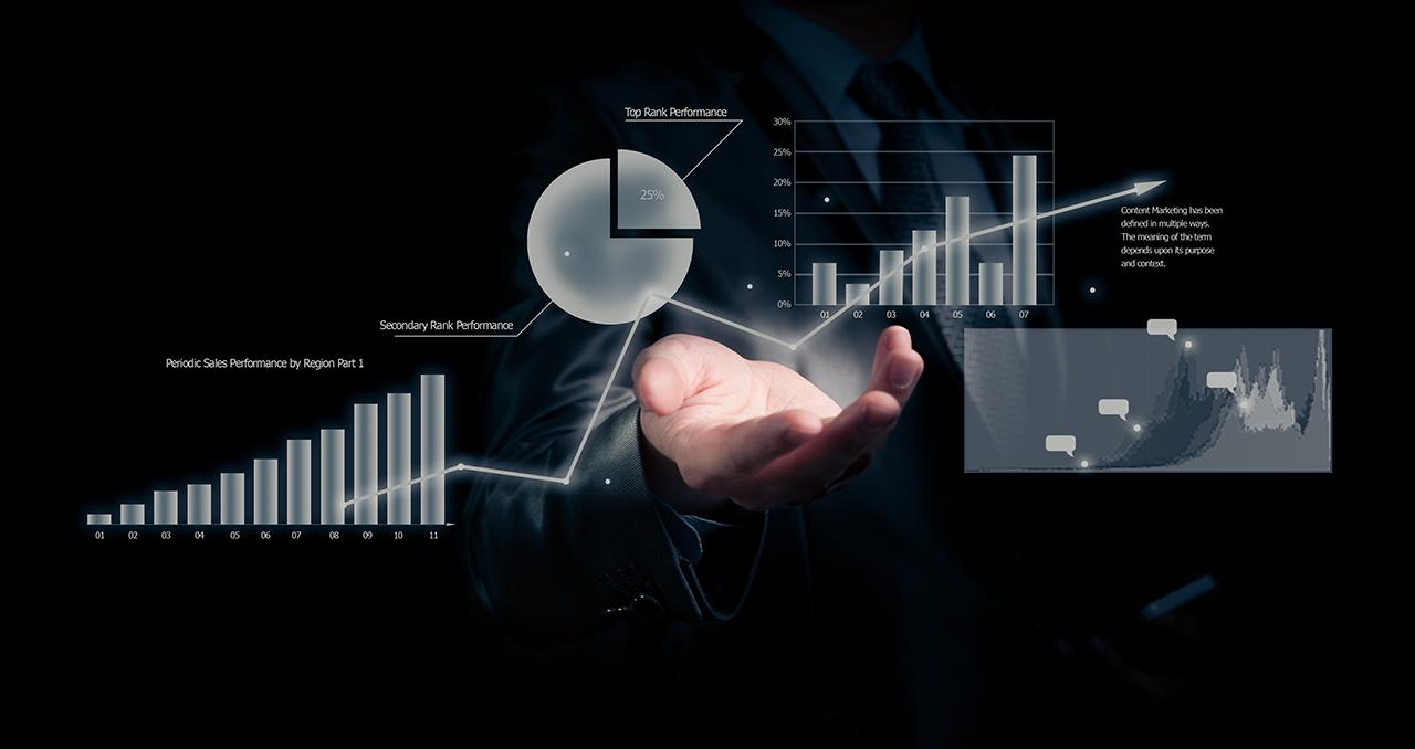 業務効率化は思ったより大変!効率化実現に向けてできることは?