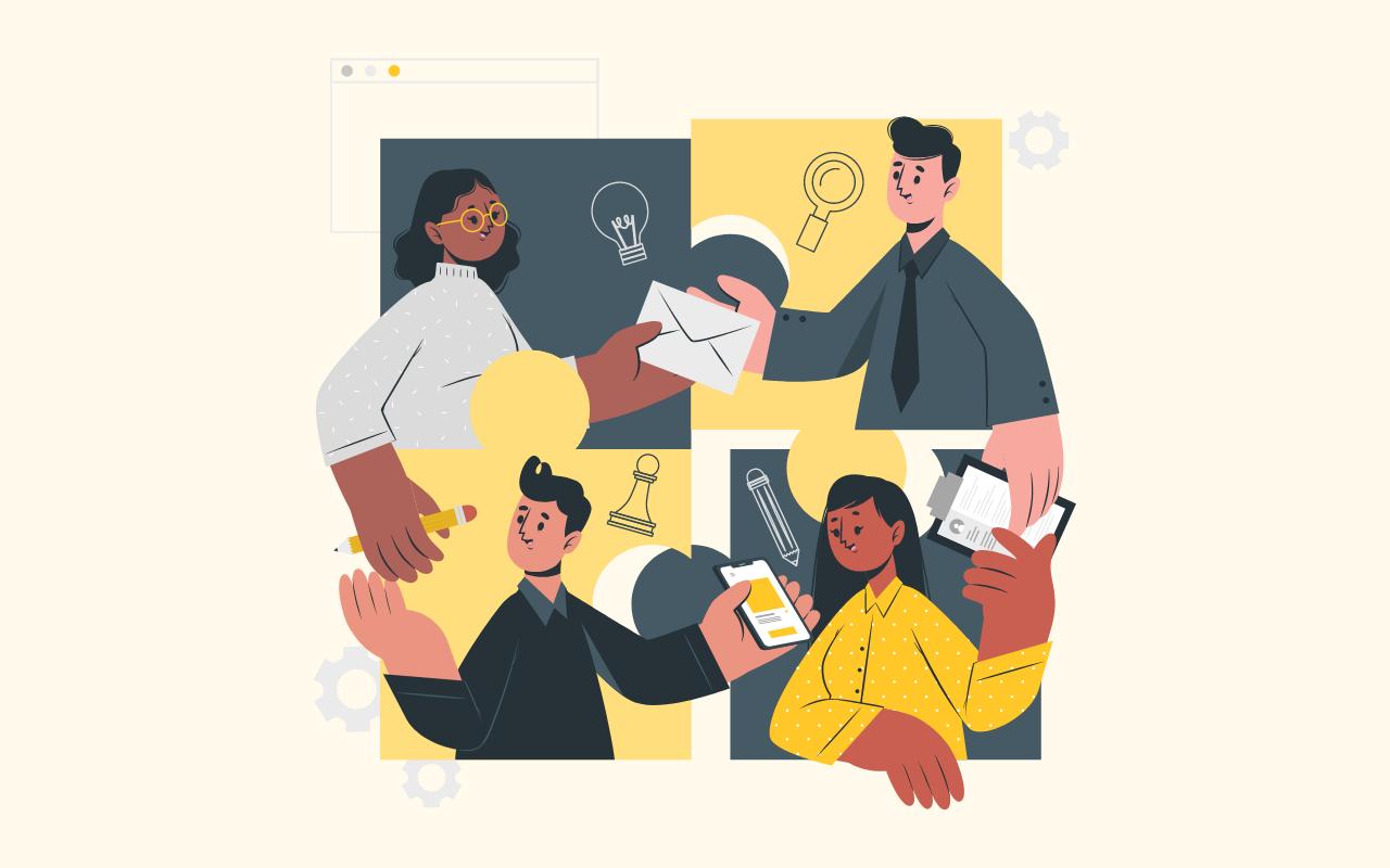 チームビルディングとはなにか?その目的と成功のための方法