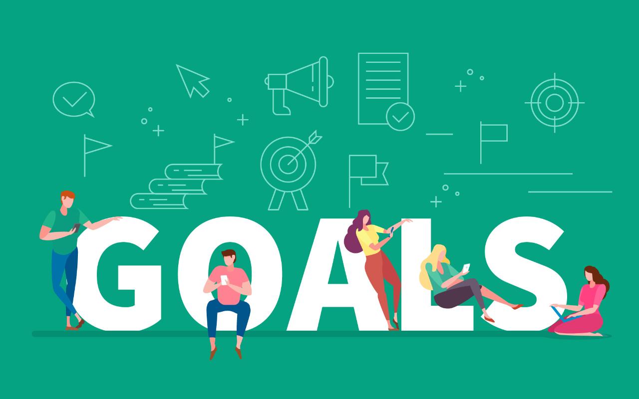 正しい目標設定をすることでチームワークも生産性も向上