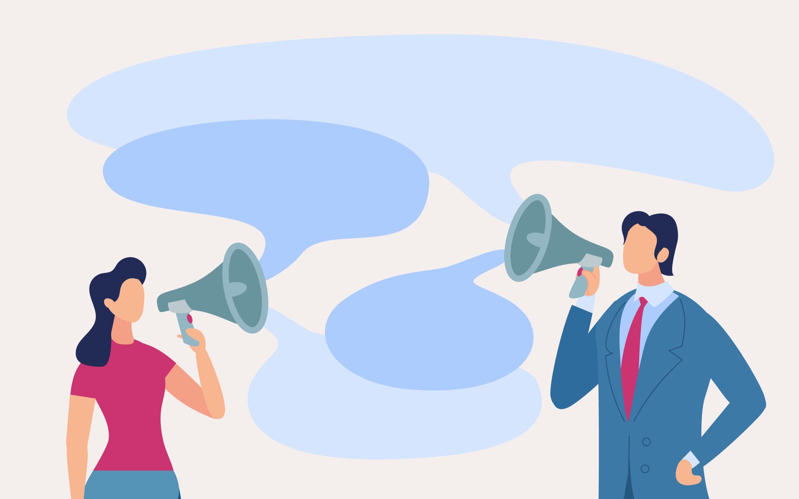 【管理職の悩み】コミュニケーションがとれない部下への対処法