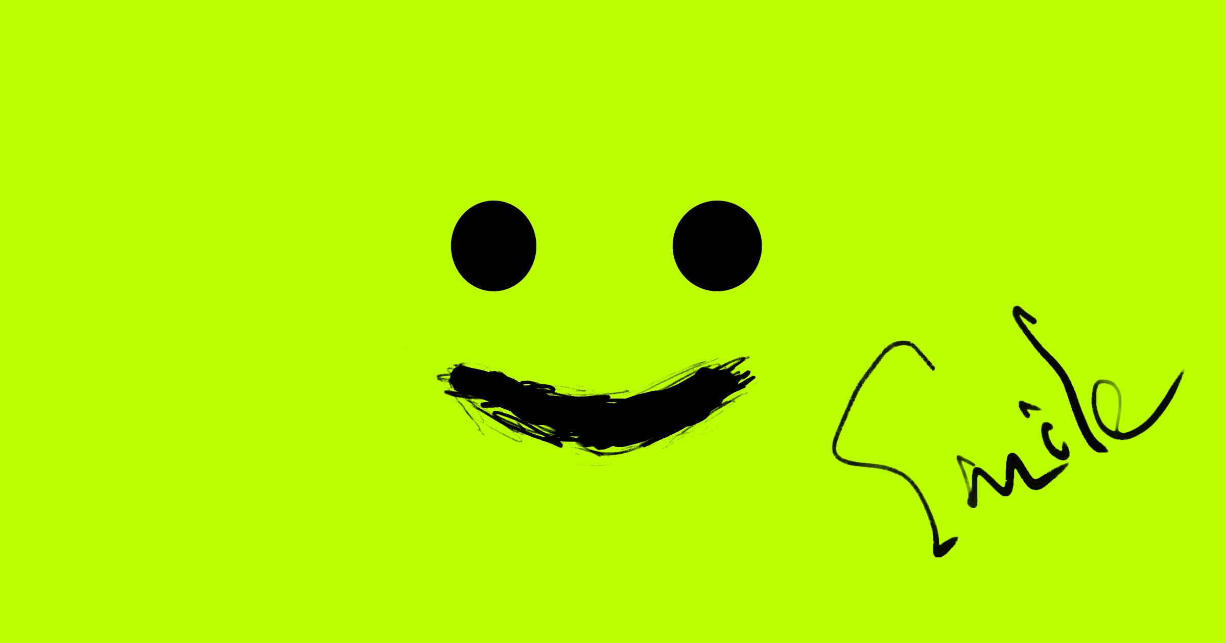 笑顔( スマイル )が画像共有の表情として最適といえる理由