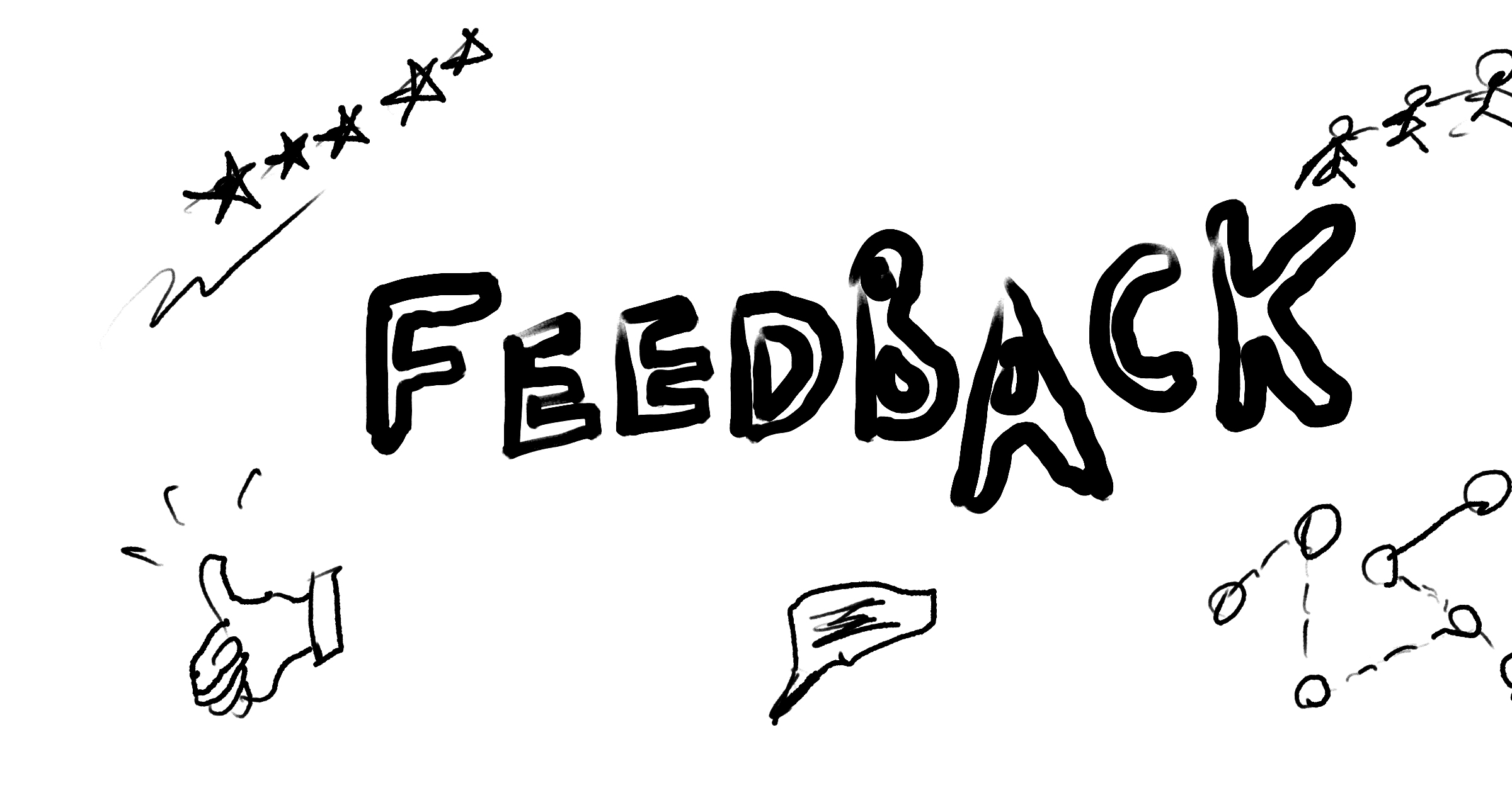 The meaning of feedback