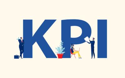 KPIって何?KGIやOKRとの違いについて