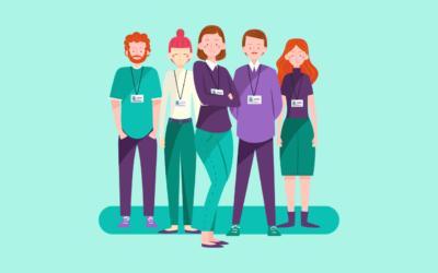 次世代のリーダーが育つ人材育成計画の立て方5ステップ