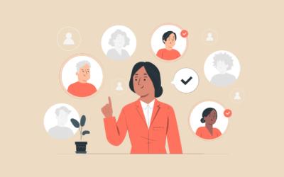 従業員の満足度を高める人事評価制度