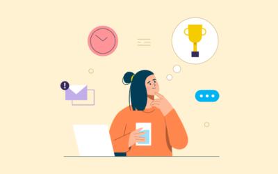 Five frameworks to help employees set goals