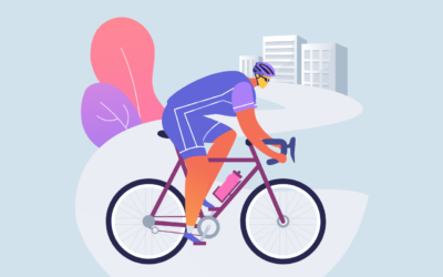 自転車とGoalousと私~フィードバックという名の栄養素~