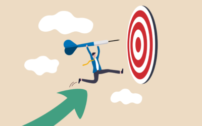 What is the difference between goals and objectives? How to set them effectively and improve organizational performance