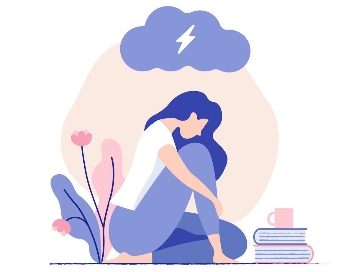 在宅勤務で感じやすい孤独を解消するためにできること