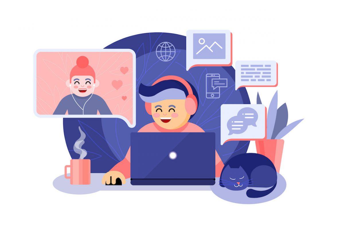 在宅ワークで社員のモチベーションはどうなる?企業ができる対策