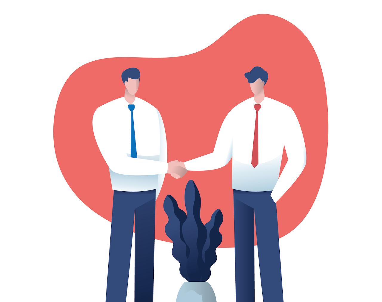 新入社員のモチベーションアップの秘訣は「信頼」がポイント