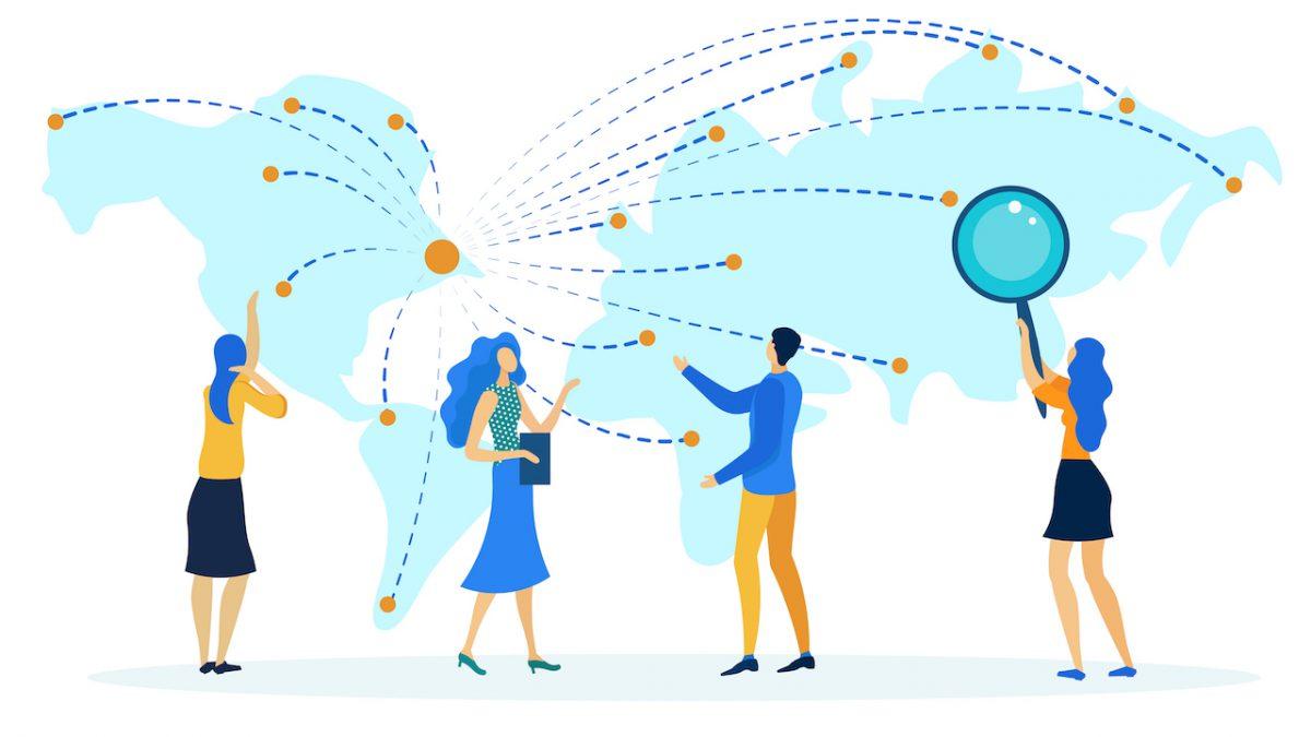 日本と海外では違う!外国人の仕事に対する考え方