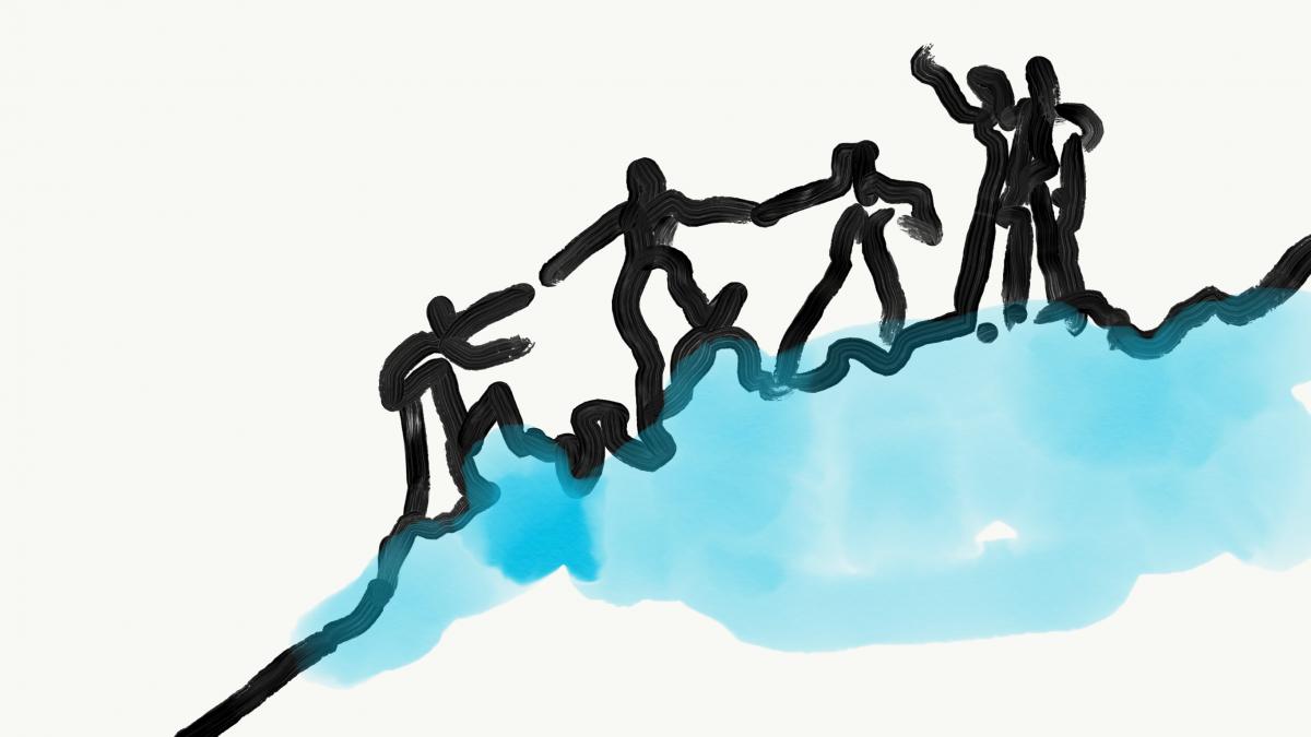 目標を達成するには何が重要なの!?チームワークを円滑にするツール