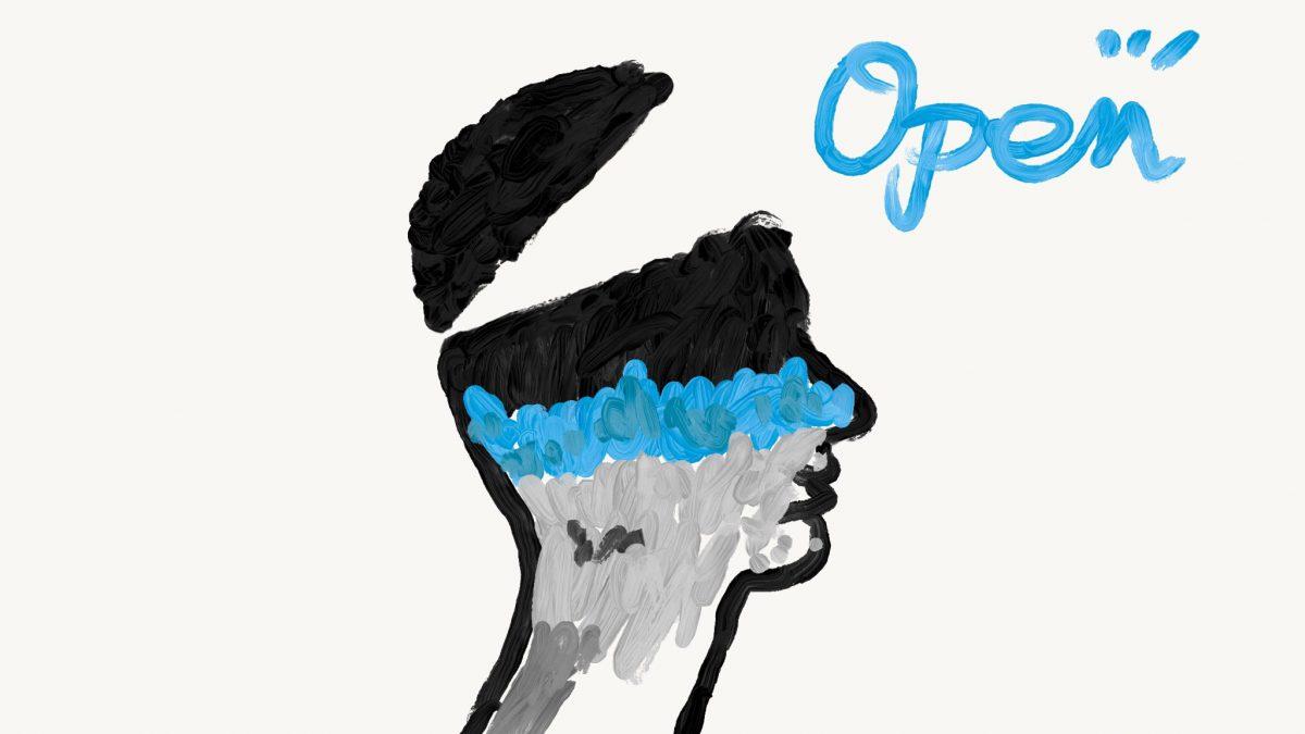 オープンの価値