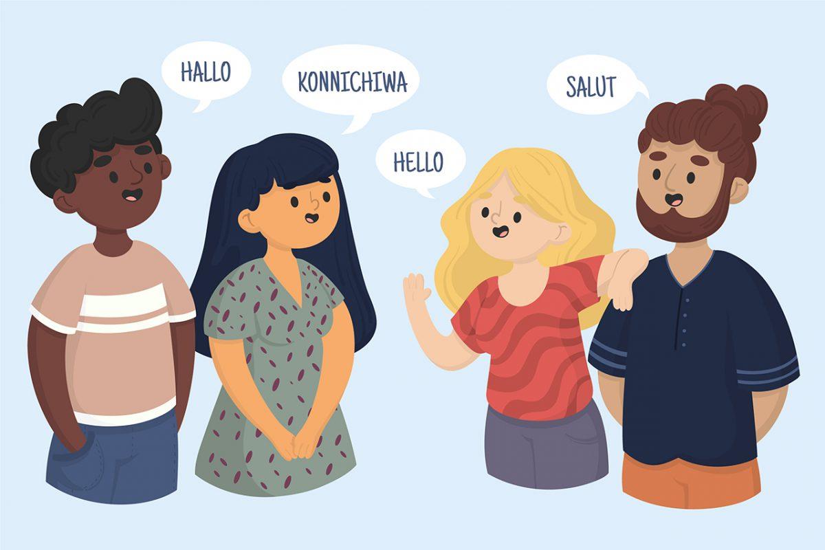 【ツール必須!?】社内での外国人とのコミュニケーション術